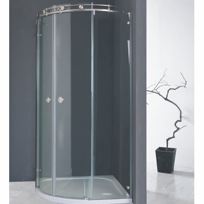 Shower door hardwareframeless shower door hardwareframeless arc frameless glass sliding shower enclosure tp 30 planetlyrics Images